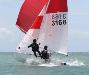 Australian 125 Sailing Dinghy - National Association